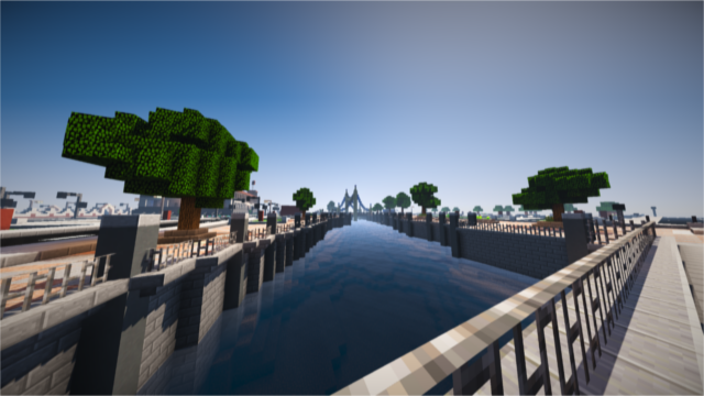 Cityfluss