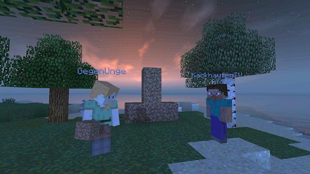 Regeln RocketMinersde - Minecraft server regeln erstellen